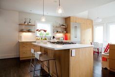 The Biggest Kitchen Design Mistakes — House Beautiful