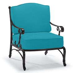Orleans Seating