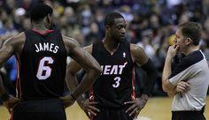 Charlotte Bobcats (86) vs. Miami Heat (99) Game 1 Recap, Analysis