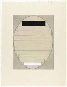 Louise Bourgeois. Untitled, plate 6