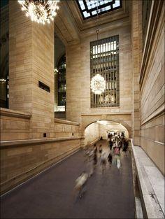 som grand central station project | Grand Central Terminal Restoration