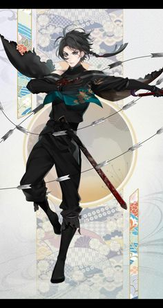 Anime Guys, Anime Art, Cool Designs, Chinese, Poses, Figure Poses, Anime Boys, Art Of Animation, Chinese Language