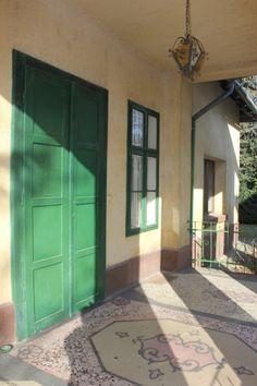 Balatonfüred - Balatoni hangulatú verandás villa a reformkori városrészen - Kód: ALH08. - http://balatonhomes.com/code_ALH08 - Vételár: 48 000 000 Ft.