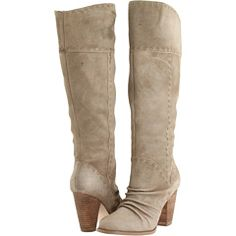 Dear Santa....these boots would be so pretty sitting under my Christmas Tree!