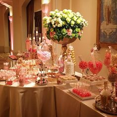Tonight's beautiful #DessertTable at @montagebh. Such a pleasure to once again work with Jonathan and Margot of @internationaleventco.