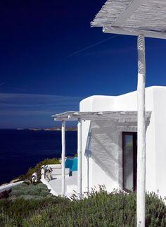 Ibiza ♥ amberlair.com #Boutiquehotel #travel #hotel