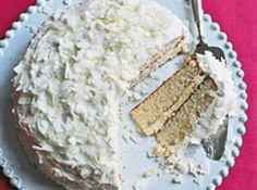 This recipe is about 30 years old and originally came out of a Good Housekeeping Magazine. (And Yes, it starts with a cake mix;-) It's received some rave reviews!