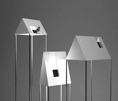Nesting box on Behance