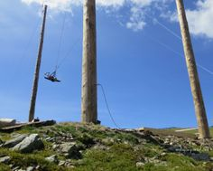 #Reiseblogger auf dem #Kronplatz in Südtirol http://wellness-bummler.de/schaukeln-adrenalinwellness/