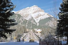 Ski Banff | Banff Accommodation | Banff Hotels | Banff Apartments | PowderBeds