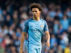 Manchester City's Leroy Sane: 'There is no need to panic' #Manchester_City #Football