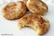 the best snickerdoodles ever! everyone always loves them they are a huge hit with my future in laws! super soft and fluffy.