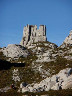 Parque Natural de los Collados del Asón #Cantabria #Spain #Travel #Mountain