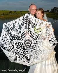 Resultado de imagen de Umbrella crochet