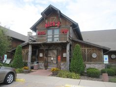 Our #Elgin restaurant is the second Nick's Pizza & Pub location and was built in 2005 (10 years after our #CrystalLake location opened).