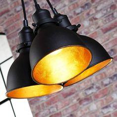 LED Hängelampe Deckenlampe Deckenleuchte Pendel Lampe Kugel Neutralweiß 35cm