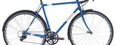 Tifosi CK5 Classico, una utilitaria máquina para ciclismo urbano que logra acoplarse a las exigencias del cicloturismo