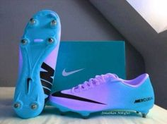 blue purple mercurial vapor | We Know How To Do It