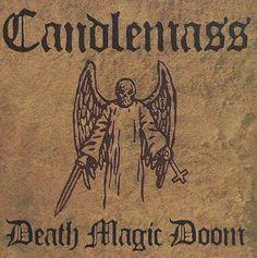 Candlemass - Death Magic Doom, Grey
