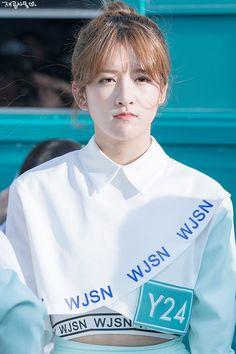 WJSN - Exy