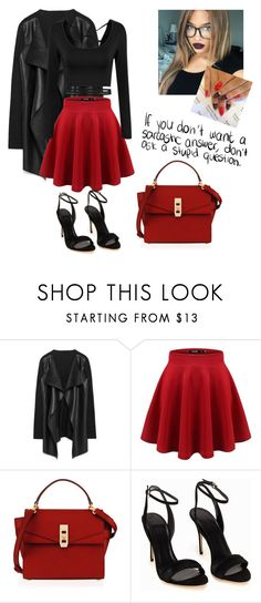 """""""#296"""" by mildabas ❤ liked on Polyvore featuring Brooks, Henri Bendel and Polo Ralph Lauren"""