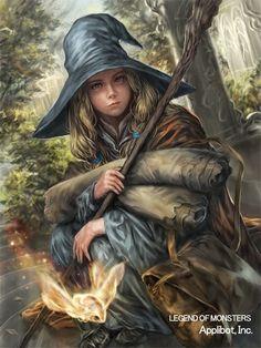 барышня,арт,красивые картинки,ведьма
