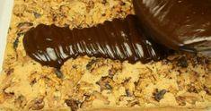 Prajitura Parlament cu nuca si ciocolata.Invata sa faci prajitura Parlament Beef, Food, Meat, Essen, Meals, Yemek, Eten, Steak