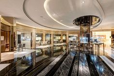 Amazing Retail Space Design Projects 2014 | My Design Week