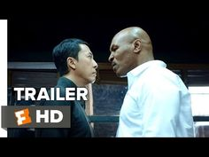Ip Man 3 Official Teaser Trailer #1 (2015) - Donnie Yen, Mike Tyson Action Movie HD - YouTube