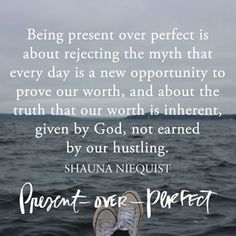 36 best present over perfect images on Pinterest   Thoughts     Present Over Perfect   HCCP Media