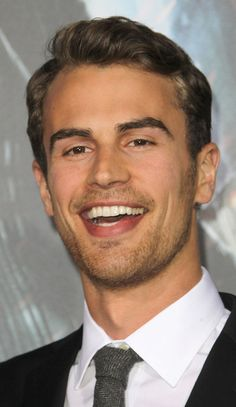 """Theo James Photos - Actor Theo James attends the Premiere Of Screen Gems' """"Underworld Awakening"""" at Grauman's Chinese Theatre on January 2012 in Hollywood, California. - Premiere Of Screen Gems' """"Underworld Awakening"""" - Arrivals Theo James, Theodore James, James 3, Tobias, Kendall Jenner Body, Divergent Movie, Good Looking Actors, John Mulaney, Beautiful Men Faces"""
