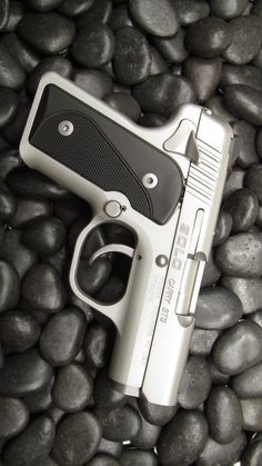 Kimber Solo Carry Stainless Pocket Carry-Without Compromises