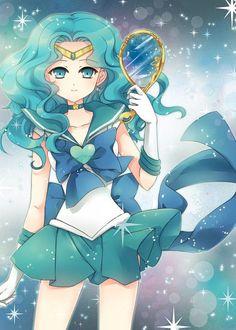 /Sailor Neptune/#1020721 - Zerochan