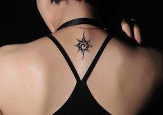 tatouage arabesque cheville femme - Recherche Google