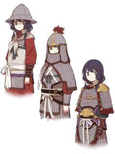 Fantasy Character Design, Character Design Inspiration, Character Concept, Character Art, Samurai Armor, Arm Armor, Armor Concept, Concept Art, Fantasy Characters