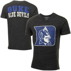 Duke Blue Devils Short Sleeve Tee