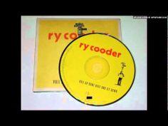 Ry Cooder Dreamer
