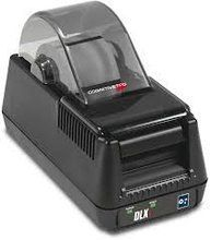 CognitiveTPG DLXi DBT24-2085-G1E Thermal Transfer Barcode Label Printer (203 DPI, 5 ips Print Speed, 2.4 Inch, Serial/USB/Ethernet, and 120VAC)