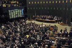 Discussão da PEC 241  opõe austeridade fiscal e investimentos em áreas sociais - http://po.st/ur3G4g  #Política - #Emendas, #PEC, #Votação