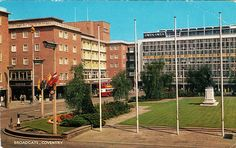 Broadgate .in the 60s