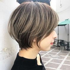 Image may contain: one or more people and closeup Mature Women Hairstyles, Medium Bob Hairstyles, Teen Hairstyles, Casual Hairstyles, Pixie Haircuts, Braided Hairstyles, Short Hair Styles For Round Faces, Medium Hair Styles, Curly Hair Styles