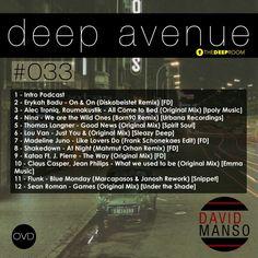 Deep Avenue #033