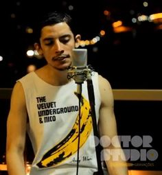OUVIR O NOVO: o universo da música nas vozes talentosas do nosso Brasil - Bom Lazer - Seu fim de semana começa aqui