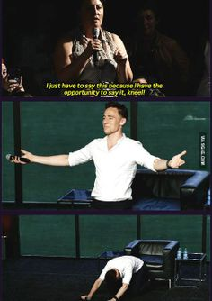 """""""What's so great about Loki?"""" My dear girl, one look and he has bewitched you, body and soul."""