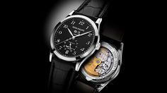 Introducing The Patek Philippe Ref. 5396G, Made Exclusively For Tiffany & Co. — HODINKEE - Wristwatch News, Reviews, & Original Stories