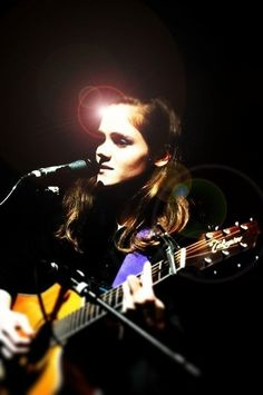 """Check out MoE on ReverbNation - Love her version of """"I've Just Seen a Face"""" by the Beatles"""