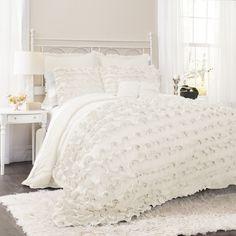 Lush Decor Avery 7-piece Comforter Set - Overstock™ Shopping - Great Deals on Lush Decor Comforter Sets