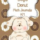Looking for a cleaver way to connect literature and math? Consider using these adorable math journal stories based with our favorite book character...
