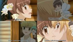 Yumeiro Patissiere Kiss | Log In Yumeiro Patissiere, Manga Games, Christmas, Kiss, Random, Anime Characters, Xmas, Navidad, Noel