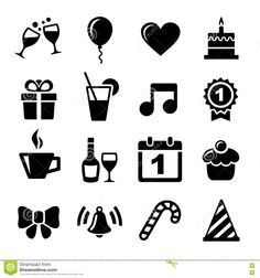 party icon - Google Search